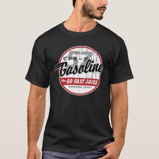 Benzin - gehen fasten Saft!! T-Shirt
