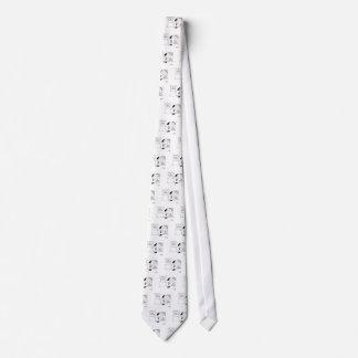 Beratung von Cartoon 4967 Individuelle Krawatte
