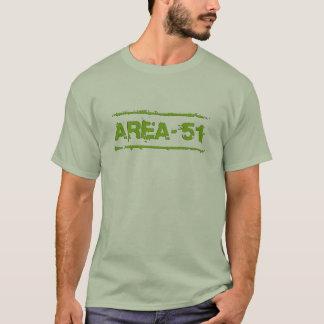BEREICH 51 T-Shirt