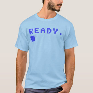 Bereit T-Shirt