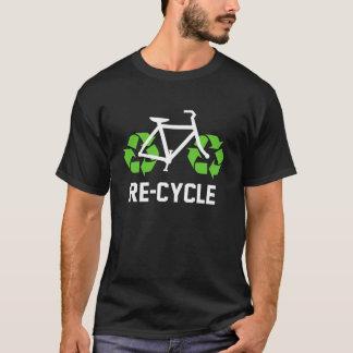 Bereiten Sie auf T-Shirt