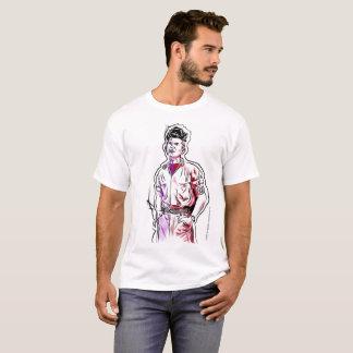 Bereiten Sie für alles vor! T-Shirt
