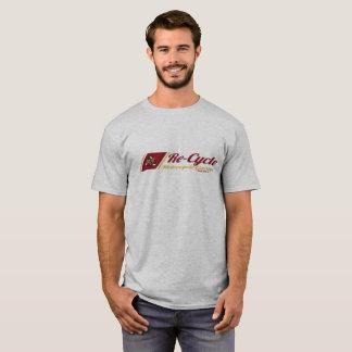 Bereiten Sie Garagen-Kardinal auf T-Shirt
