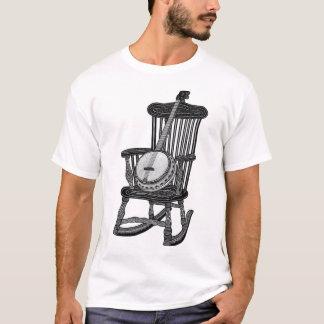 Bereiten Sie vor, um T - Shirt zu schaukeln