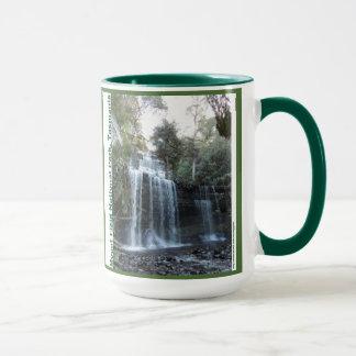 Berg-Feld-Tasse Tasse