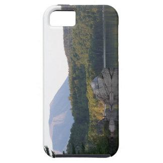 Berg Katahdin vom Rainbow See Hülle Fürs iPhone 5
