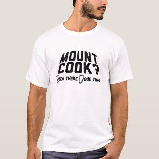 Berg-Koch-Bergsteigen T-Shirt