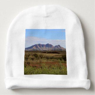 Berg Sonder, zentrales australisches Hinterland Babymütze