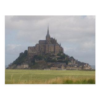 Berg-Ster-Michel - Postkarte