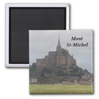 Berg-Ster-Michel - Quadratischer Magnet