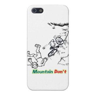 Berg tun nicht iPhone 5 schutzhülle