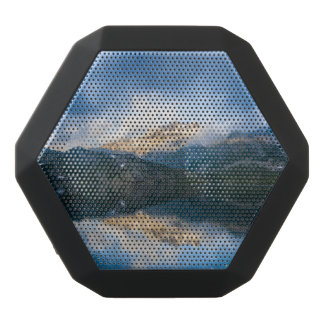 Berge Schwarze Bluetooth Lautsprecher