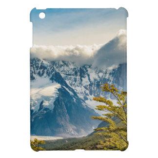 Berge Snowy Anden, EL Chalten Argentinien iPad Mini Hülle