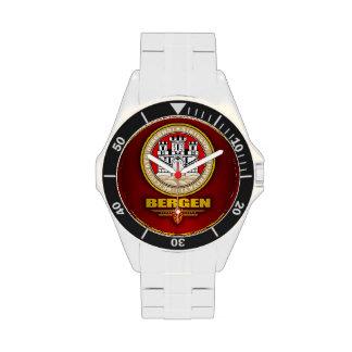 Bergen Armbanduhr