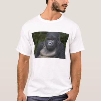 Berggorilla und Silverback 4 T-Shirt