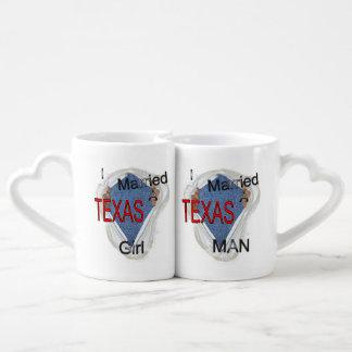 Berglöwe von Texas Liebestassen