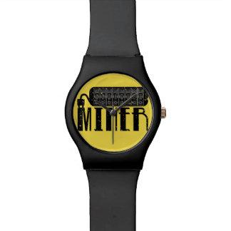 Bergmann Armbanduhr
