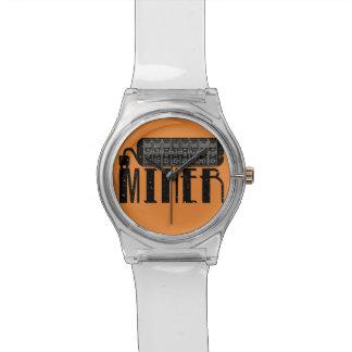 Bergmann Uhr