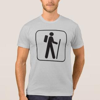 Bergsteiger-T - Shirt