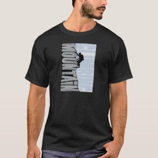 Bergsteiger T-Shirt