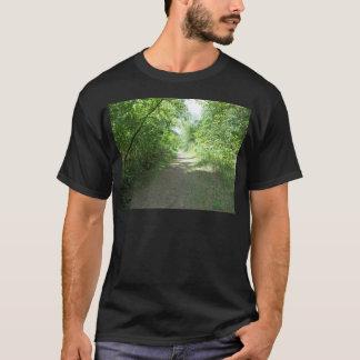 Bergwerke von Spaine, Dubuque, Iowa T-Shirt