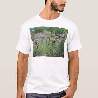 Bergwerke von Spanien-Täuschung T-Shirt