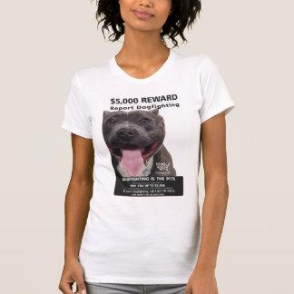 Berichten Sie über das Trägershirt Dogfighting T-Shirt