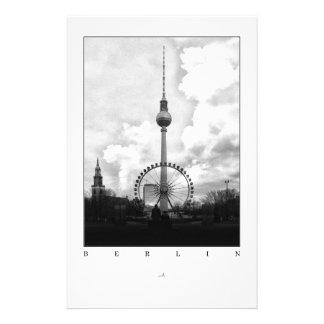 Berlin Briefpapier