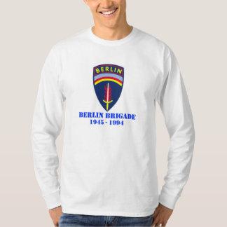 Berlin-Brigade 1945 - 1994 T-Shirt
