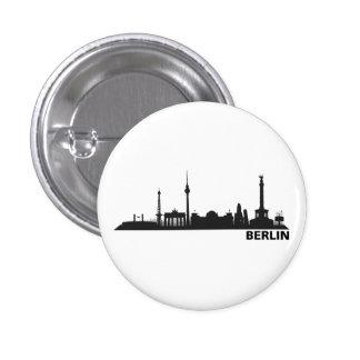 Berlin Button / Anstecker / Pin