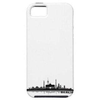 Berlin city of skyline - iPhone 5 sleeve Tough iPhone 5 Hülle