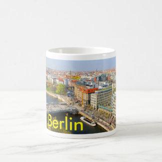 Berlin, Deutschland Kaffeetasse