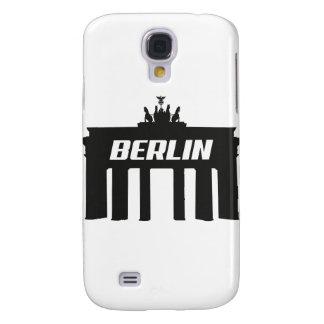 Berlin Galaxy S4 Hülle