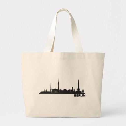 Berlin Geschenkideen Einkaufstaschen