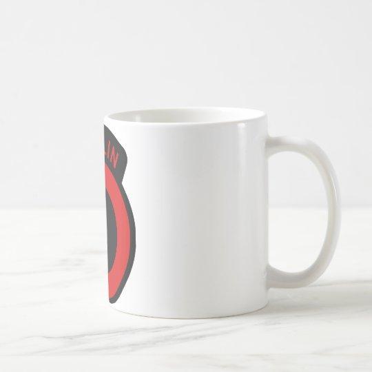 Berlin Infantry Brigade Fan Mug Kaffeetasse