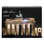 Berlin-Kalender 2011 Kalender