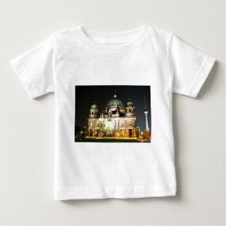 Berlin-Kathedrale (Bewohner von BerlinDom) Baby T-shirt