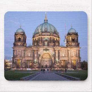 Berlin-Kathedrale Mousepad