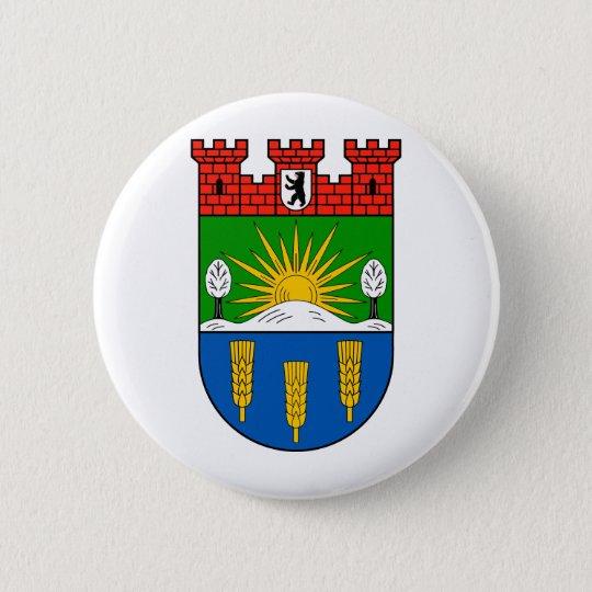 Berlin-Lichtenberg Runder Button 5,1 Cm