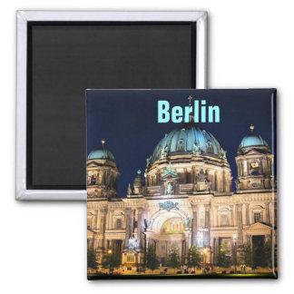 Berlin-Magnet Magnete