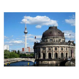 Berlin Postkarte