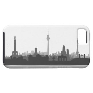 Berlin skyline iPhone 5 sleeve/Case iPhone 5 Etui