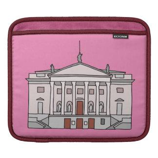 Berlin-Staats-Oper Sleeve Für iPads