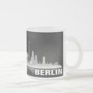 Berlin Stadt Skyline - Tasse / Becher / Mug
