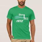Berlinaren Design DDR T-Shirt