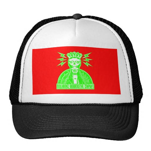BERLINBONEZ BROADCASTING COMPANY CAP