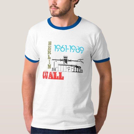 Berliner Mauer T-Shirt