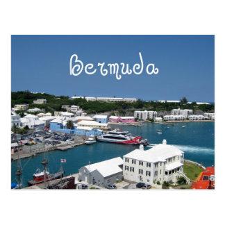 Bermuda! Postkarten