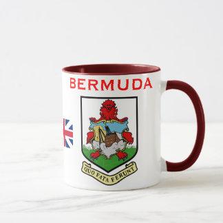 Bermuda* Tasse