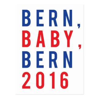 Bern-Baby Bern 2016 Postkarte